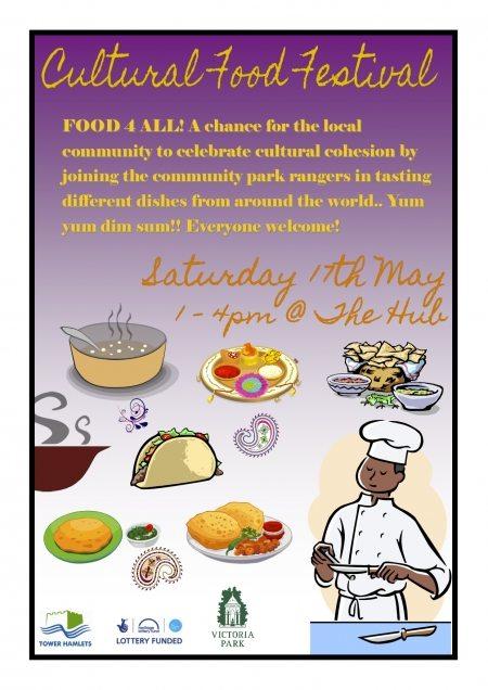 Cultural Food Festival-3