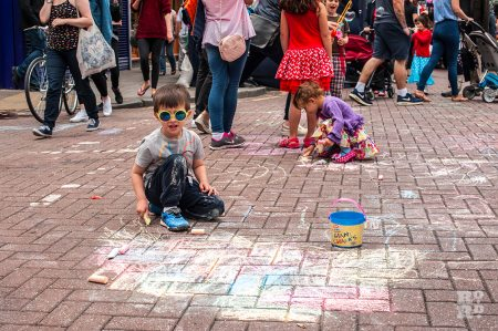 Pavement-chalk-art_Roman-Road-Festival_photo-Andrea_Vladova