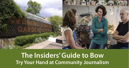 Insiders Guide to Bow - eFlyer